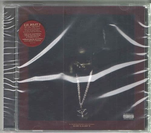 Lil Yachty<br>Lil Boat 3<br>CD